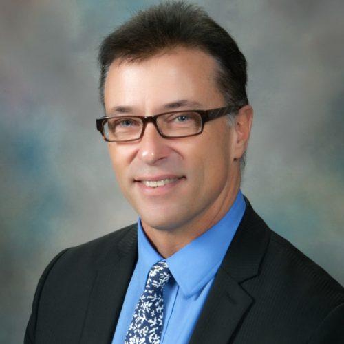 Dr. Andrew Benson