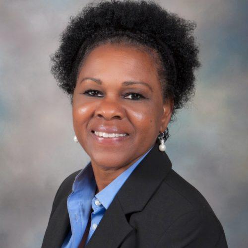 Mrs. Pamela Porter