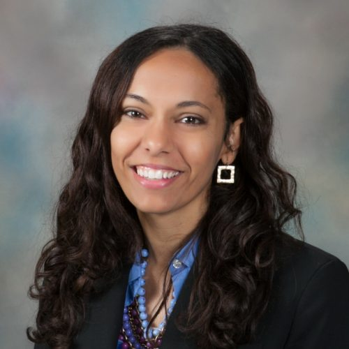 Ms. Jessica Legaux