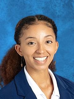 Ms. Imani Reid