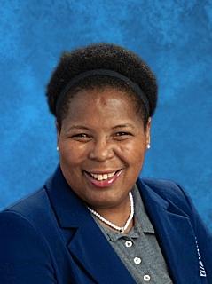 Ms. Shelita Smith