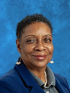 Ms. Tina McCovins